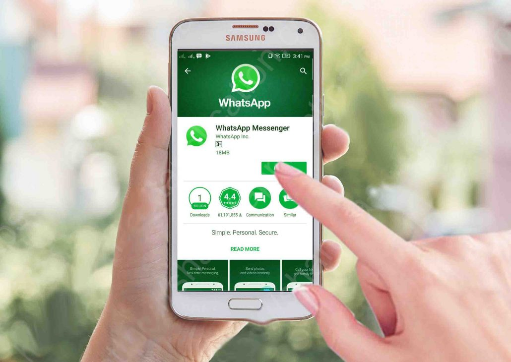 whatsapp-messenger-free-download-for-samsung