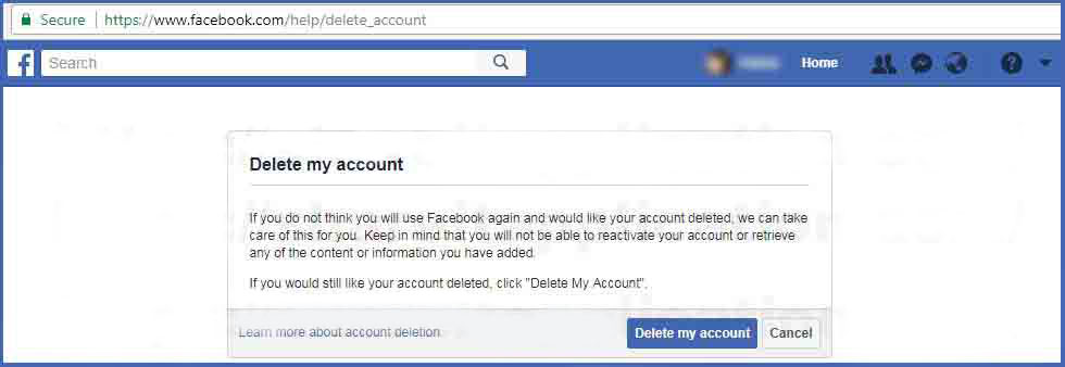click-Delete-my-account-facebook