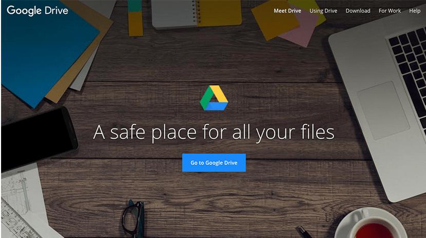 google drive best file sharing