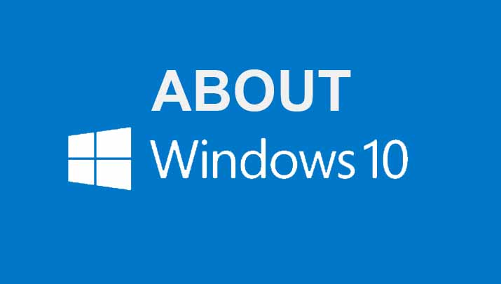 how to check my Windows os version