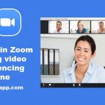 how to join Zoom meeting video conferencing online