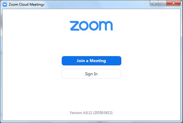 join zoom meeting for windows laptop pc