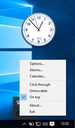 widget windows-10