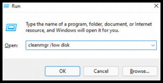 How to Clear Cache in Windows 11